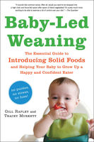 Baby-Led Weaning, Gill Rapley, Tracey Murkett