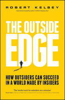The Outside Edge, Robert Kelsey