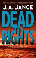 Dead to Rights, J.A.Jance