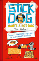 Stick Dog Wants a Hot Dog, Tom Watson