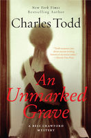 An Unmarked Grave, Charles Todd