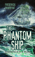 Phantom Ship, Frederick Marryat
