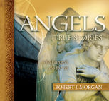 Angels, Billy Graham, Robert Morgan
