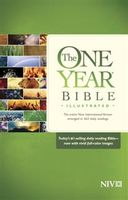 One Year Bible NIV, Tyndale House Publishers