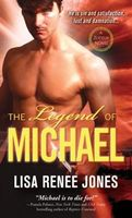 Legend of Michael, Lisa Renee Jones