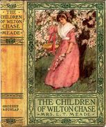 The Children of Wilton Chase, L.T.Meade