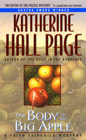 The Body In The Big Apple, Katherine Hall Page