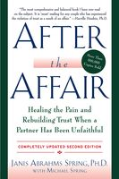 After the Affair, Updated Second Edition, Janis A. Spring