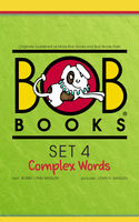 Bob Books Set 4: Complex Words, Bobby Lynn Maslen