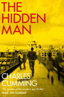 The Hidden Man, Charles Cumming