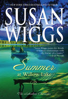 Summer at Willow Lake, Susan Wiggs