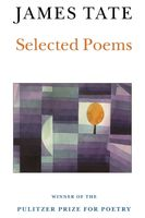 Selected Poems, James Tate
