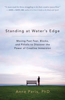 Standing at Water's Edge, Anne Paris