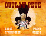 Outlaw Pete, Bruce Springsteen