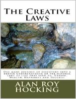 The Creative Laws, Alan Roy Hocking