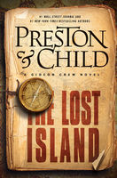 The Lost Island, Douglas Preston, Lincoln Child