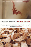 The Bat Tattoo, Russell Hoban