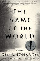 The Name of the World, Denis Johnson