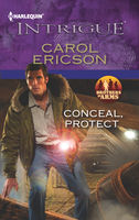 Conceal, Protect, Carol Ericson