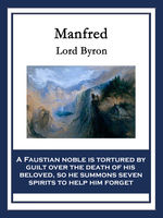 Manfred, Lord George Gordon Byron