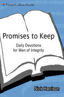 Promises to Keep, Nick Harrison