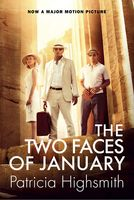 Two Faces of January, Patricia Highsmith