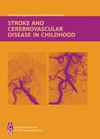 Stroke and Cerebrovascular Disease in Children, Fenella Kirkham, Vijeya Ganesan