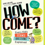 How Come?, Kathy Wollard