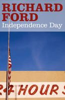 Independence Day, Richard Ford