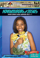 Adventurers with Jesus, R.H.Boyd Publishing Corporation
