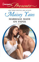 Marriage Made on Paper, Maisey Yates