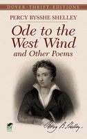 Ode to the West Wind and Other Poems, Percy Bysshe Shelley