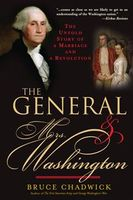 General and Mrs. Washington, Bruce Chadwick