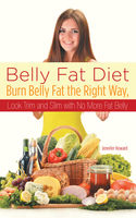 Belly Fat Diet, Jennifer Howard
