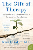 The Gift of Therapy, Irvin Yalom