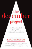The December Project, Sara Davidson