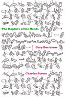 Rapture of the Nerds, Charles Stross, Cory Doctorow