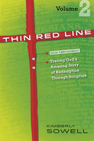 Thin Red Line, Volume 2, Kimberly Sowell