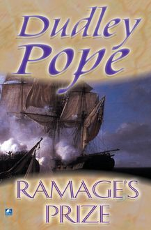 Ramage's Prize, Dudley Pope
