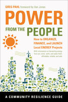 Power from the People, Greg Pahl