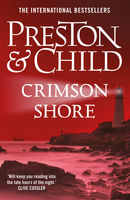 The Crimson Shore, Douglas Preston, Lincoln Child