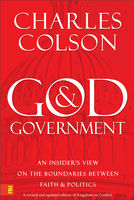 God and Government, Charles W. Colson