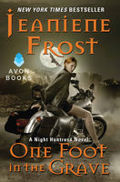 One Foot in the Grave, Jeaniene Frost