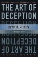 The Art of Deception, Kevin Mitnick, William Simon