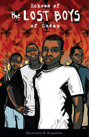 Echoes of the Lost Boys of Sudan, James Disco, Niki Singleton, Susan Clark