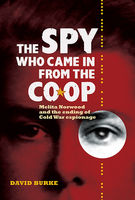 The Spy Who Came In From the Co-op, David Burke