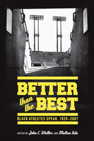 Better than the Best, John C.Walter, Malina Iida