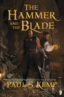 The Hammer and the Blade, Paul Kemp