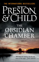 The Obsidian Chamber, Douglas Preston, Lincoln Child