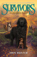 Survivors #3: Darkness Falls, Erin Hunter